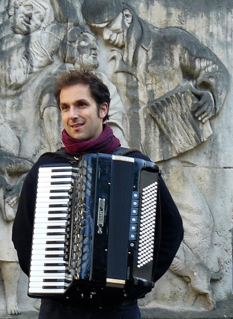 Jehan Julien Filatriau